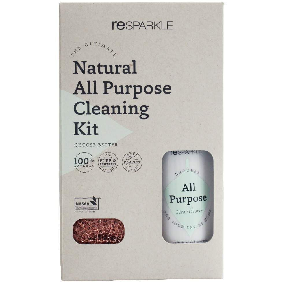 Resparkle All Purpose Surface Cleaning Bottle