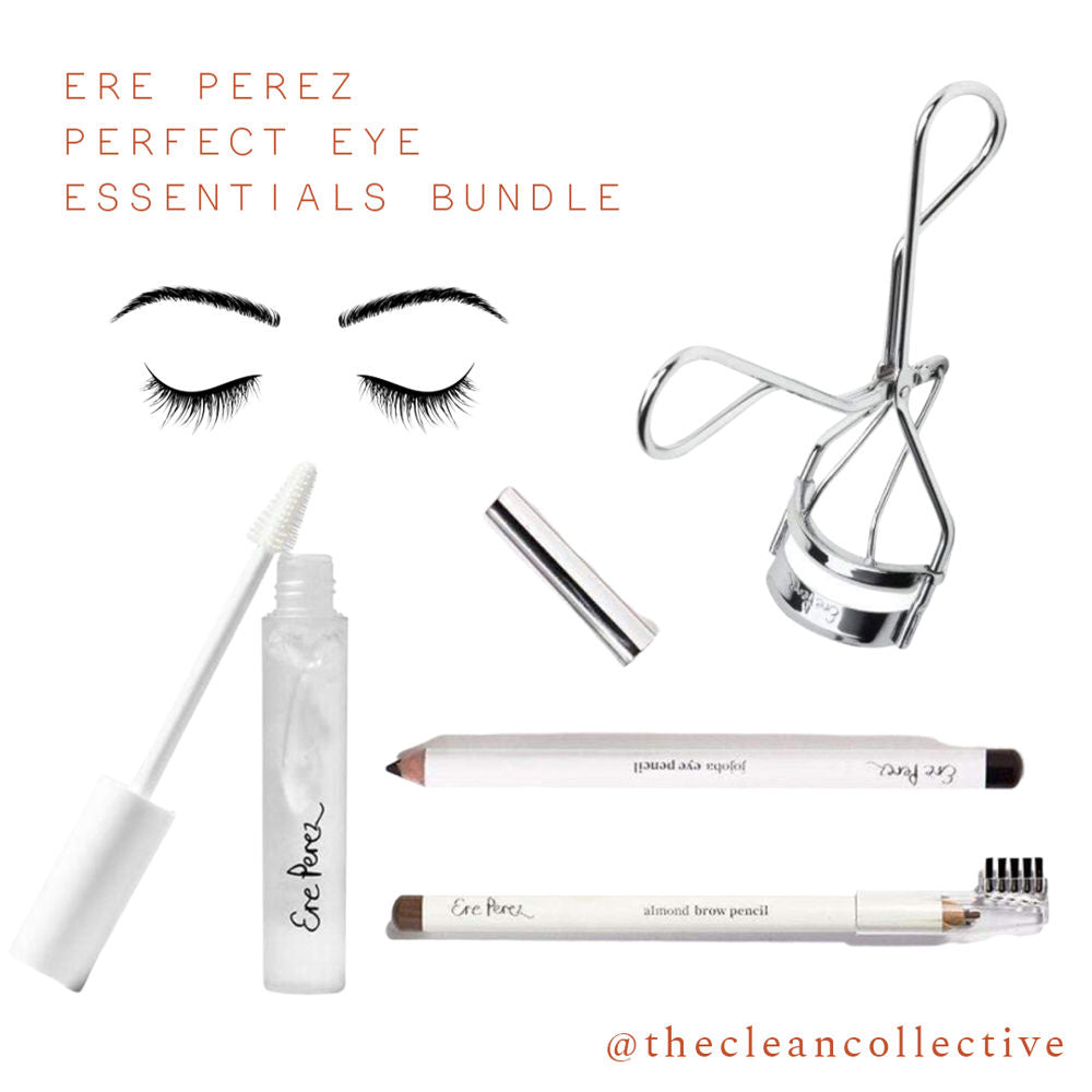 The Clean Collective Ere Perez Perfect Eye Essentials