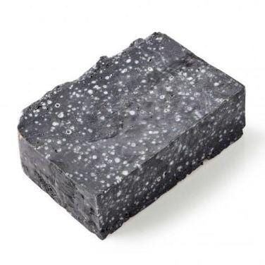 The ANSC Activated Charcoal Cleansing Bar (100g) - The Clean Collective