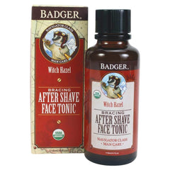 Badger Balm After Shave Face Tonic