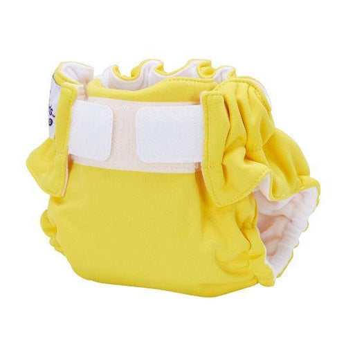 Baby Beehinds Magic-Alls AIO (All-In-One) Touch Fastener - Sunshine - The Clean Collective