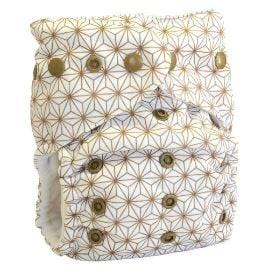 Baby Beehinds Magicall Multi-Fit (Pocket Nappy), Constellation - The Clean Collective