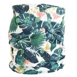 Baby Beehinds Magicall Multi-Fit (Pocket Nappy), Tropicana - The Clean Collective