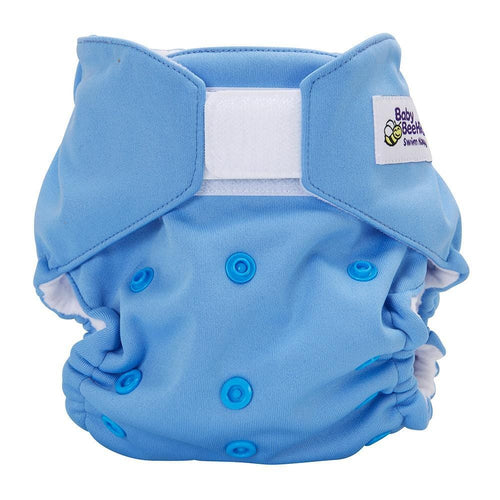 Baby Beehinds Swim Nappy - Purest Blue