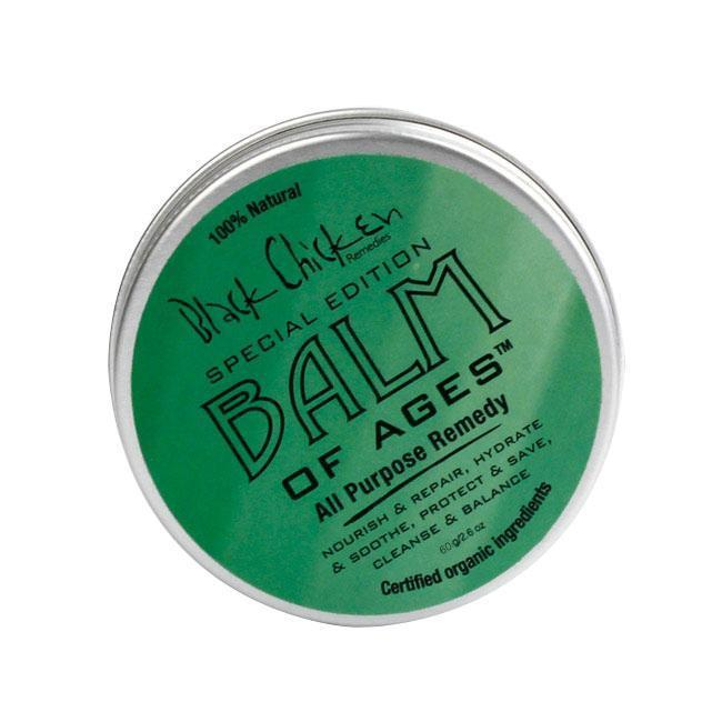 Black Chicken Remidies Balm of Ages 60g
