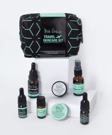 Black Chicken Remedies Travel Skincare Kit- The Clean Collective