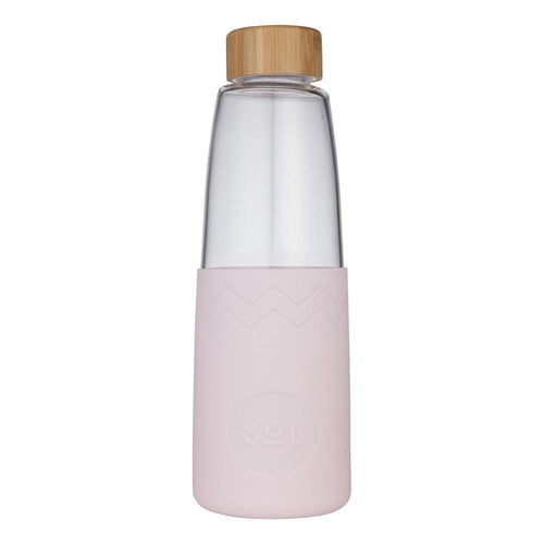 SoL Water Bottle, Perfect Pink - 850ml