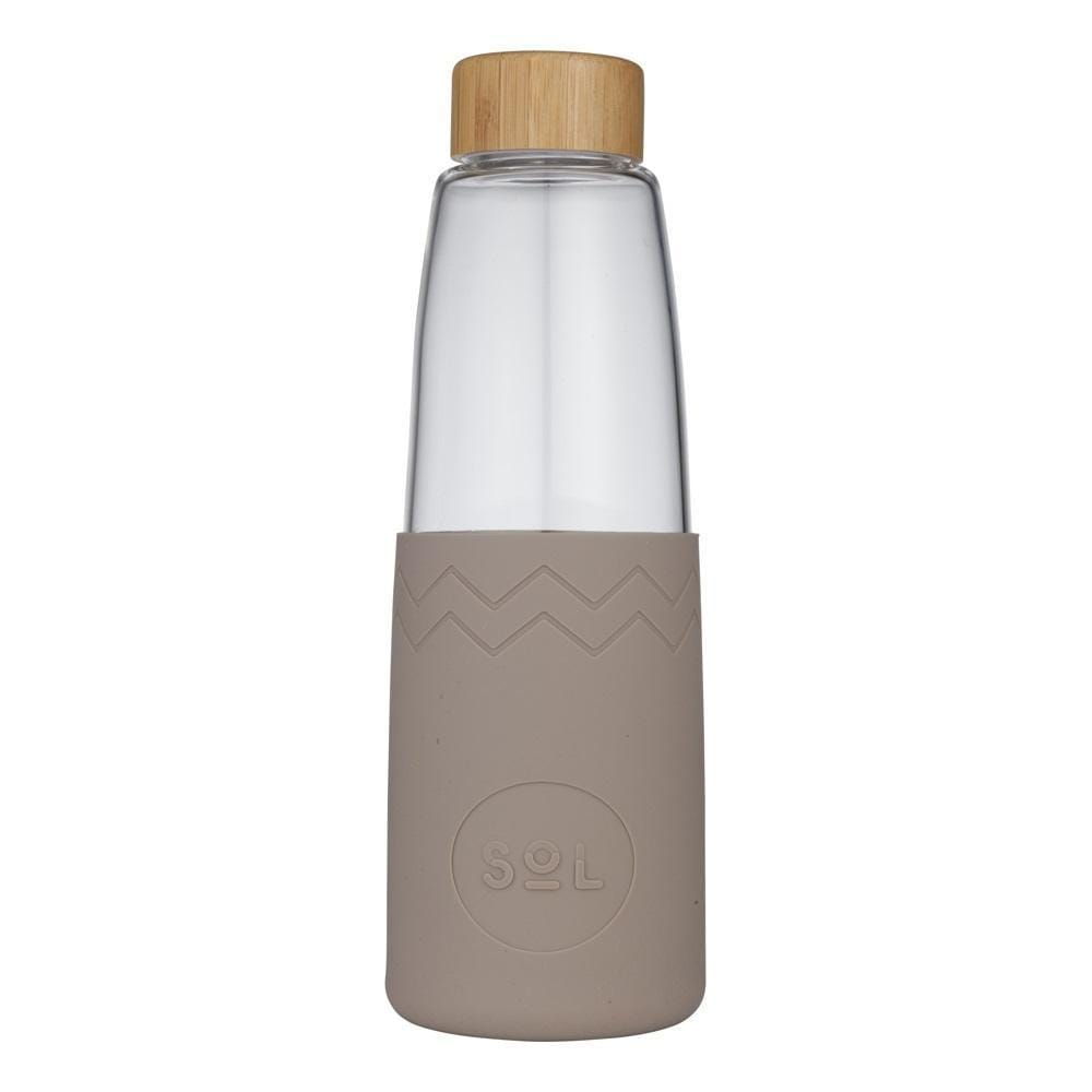 SoL Water Bottle, Seaside Slate - 850ml