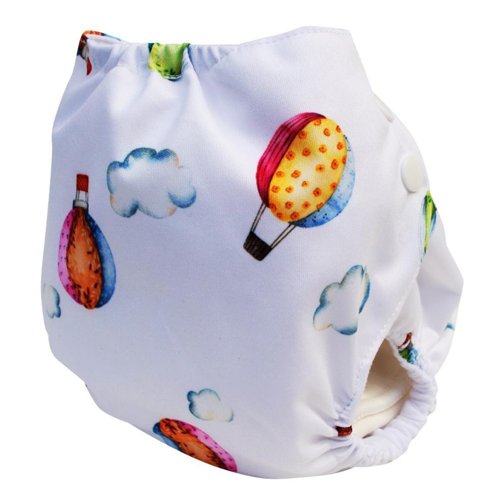 Bubblebubs Candies (Ai2) Nappy - Zephyr