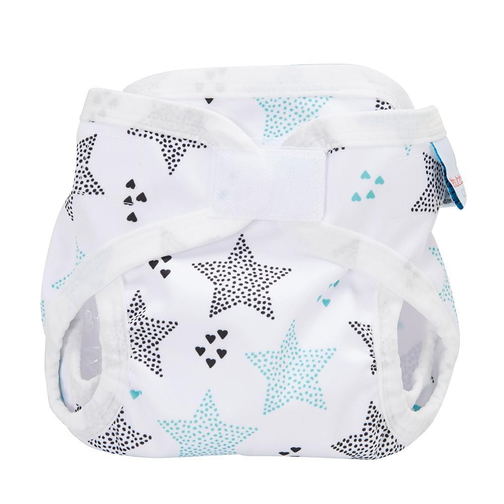 Bubblebubs PUL Gusseted Cover - Twinkle