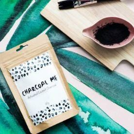 Charcoal Me Activated Coconut Charcoal - The Clean Collective