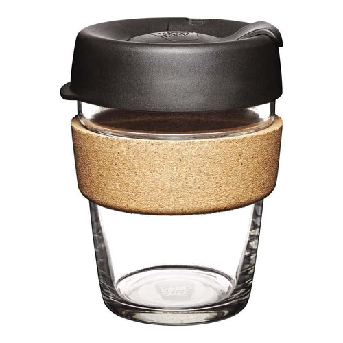 Keep Cup Coffee Cup - Cork Edition, Espresso
