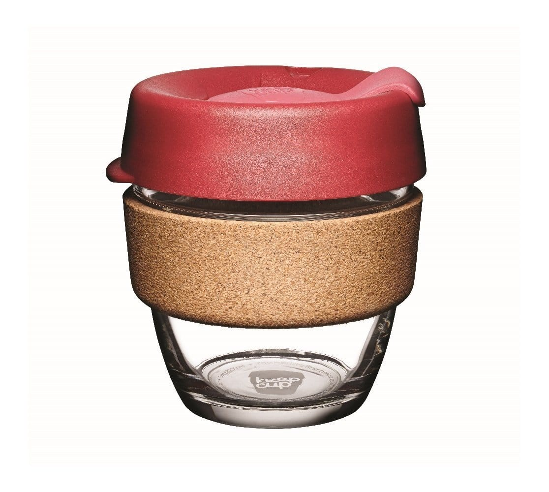 Keep Cup Coffee Cup - Cork Edition, Thermal