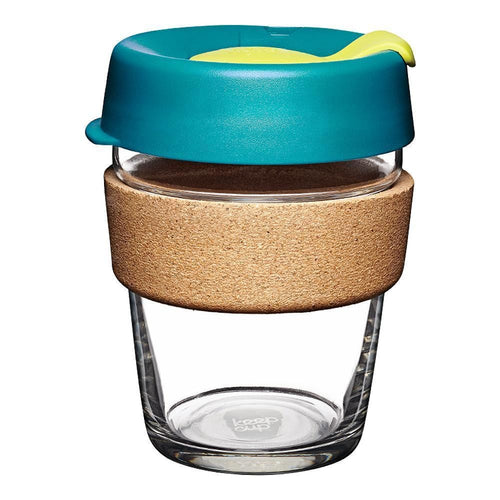 Keep Cup Coffee Cup - Cork Edition, Turbine