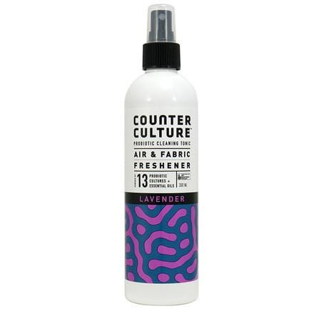 Counter Culture Air and Fabric Freshener, Lavender