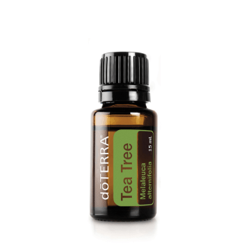 doTERRA Tea Tree Essential Oil