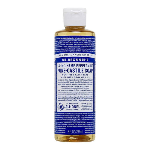 Castile Soap – The Clean Collective