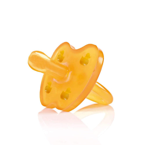 Hevea Duck Pacifier, Symmetrical