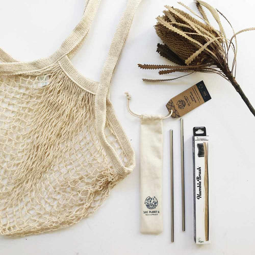 The Clean Collective Eco Essentials Pack