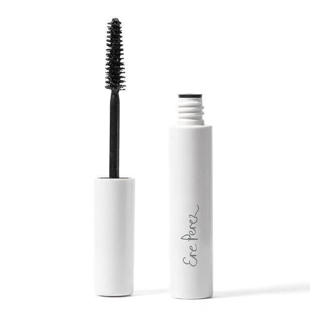 Ere Perez Avocado Waterproof Mascara - Black - The Clean Collective