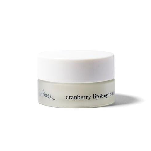 Ere Perez Cranberry Lip & Eye Butter - The Clean Collective