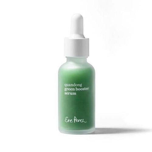 Ere Perez Quandong green booster serum - The Clean Collective