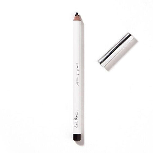 Ere Perez Jojoba Eye Pencil - Black - The Clean Collective
