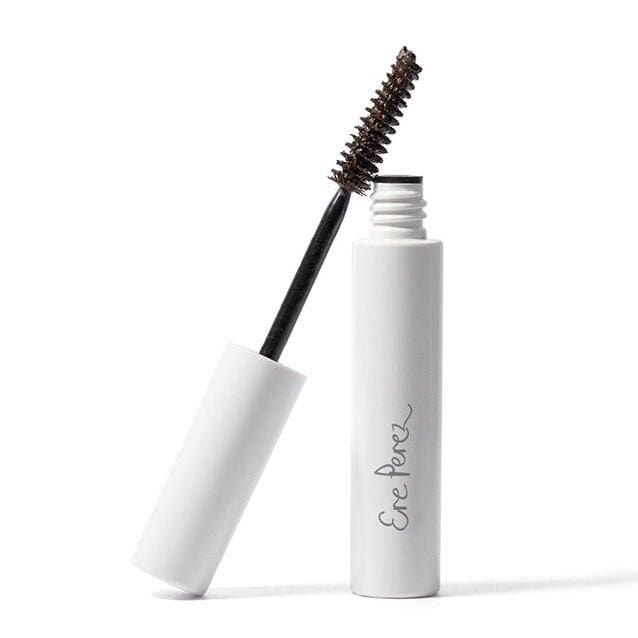 Ere Perez Natural Almond Mascara - Brown - The Clean Collective