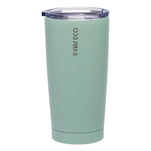 Ever Eco Stainless Steel Insulated Tumbler, Sage