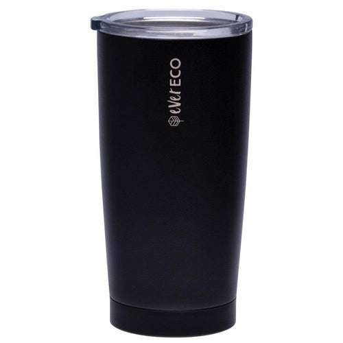 Ever Eco Stainless Steel Insulated Tumbler, Onyx