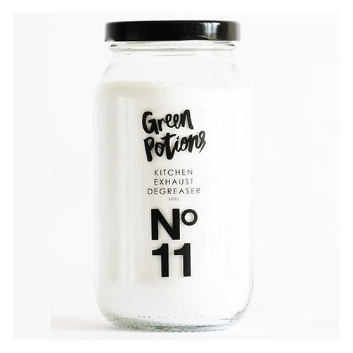 Green Potions No. 11, Grease and Mould Remover