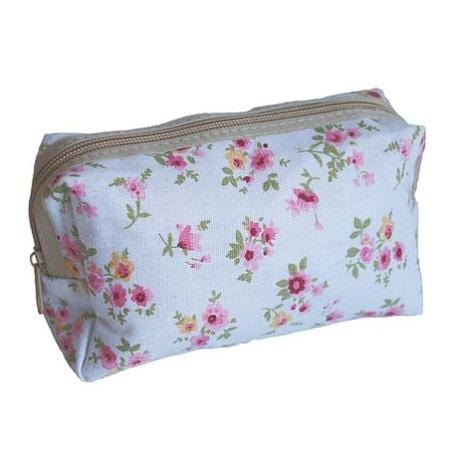 hannahpad Storage Pouch, Lovely Flower