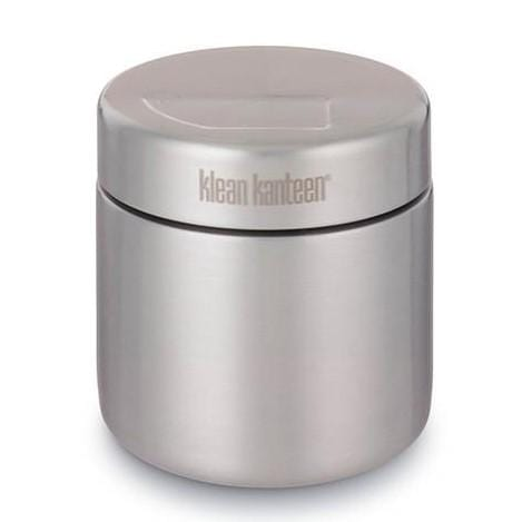 Klean Kanteen Insulated Food Canister Stainless 473ml