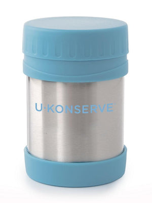 U-Konserve Divided Rectangle - Sky