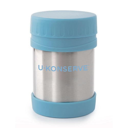 U-Konserve Insulated Food Jar, Sky