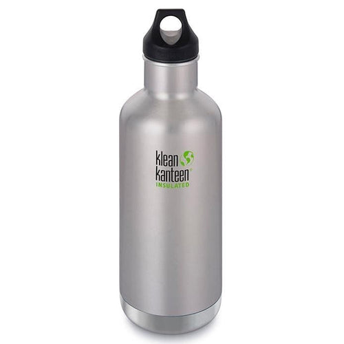 Klean Kanteen Insulated Bottle Stainless Loop Cap 946ml