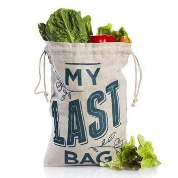 My Last Bag Veggie Bag - The Clean Collective