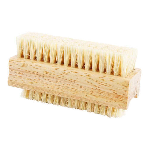 Eco Max Natural Wooden Nail Brush