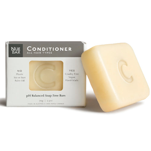 NueBar Conditioner Bar, All Hair Types