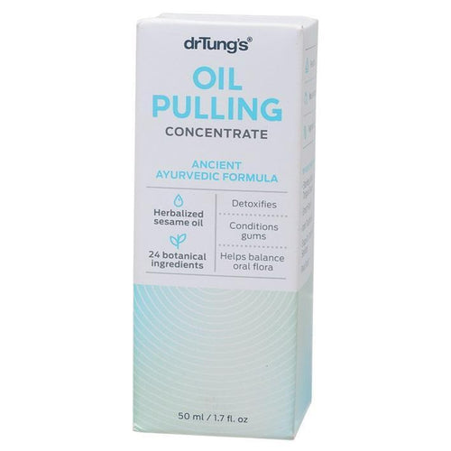 Dr Tung's Oil Pulling Concentrate
