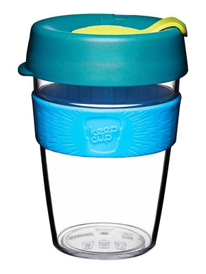 Frank Green Stainless Steel SmartCup, Little Boy Blue10oz