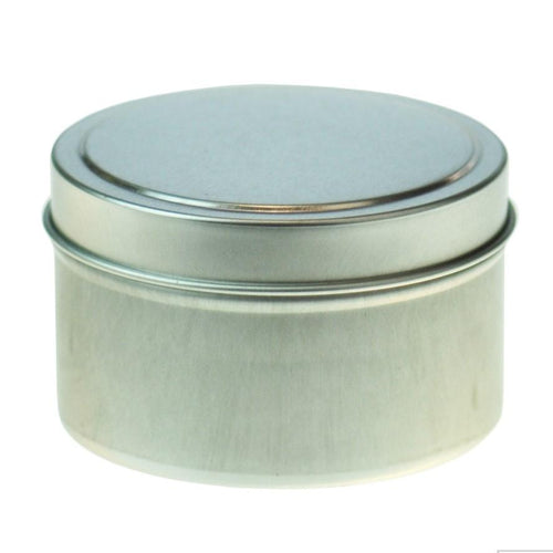 The Clean Collective Aluminium Seamless Tin (130ml)