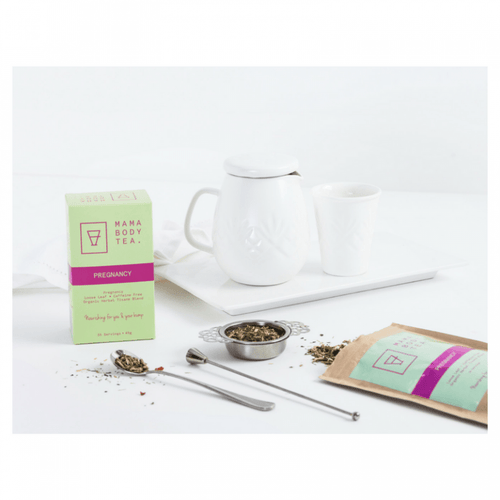 Mama Body Tea Pregnancy Tea