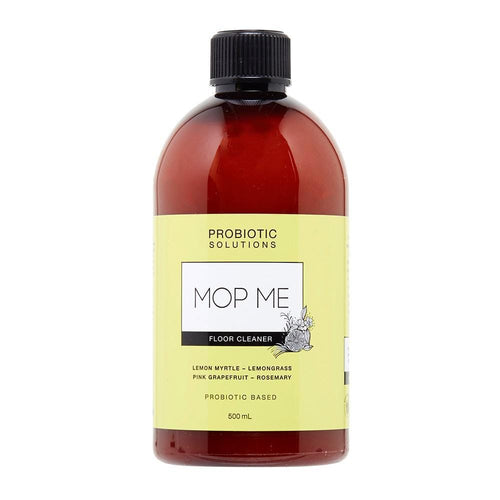 Probiotic Solutions Mop Me - Lemon Myrtle & Lemongrass