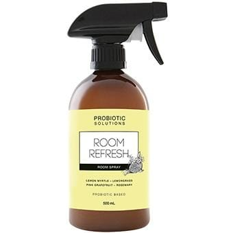 Probiotic Solutions Room Refresh, Lemongrass & Lemon Myrtle