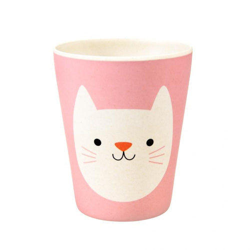 Rex Bamboo Cup, Cat - The Clean Collective