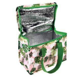 Rex London Lunch Bag, Tropical Palm - The Clean Collective
