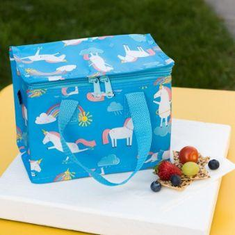 Rex Lunch Bag, Unicorn - The Clean Collective