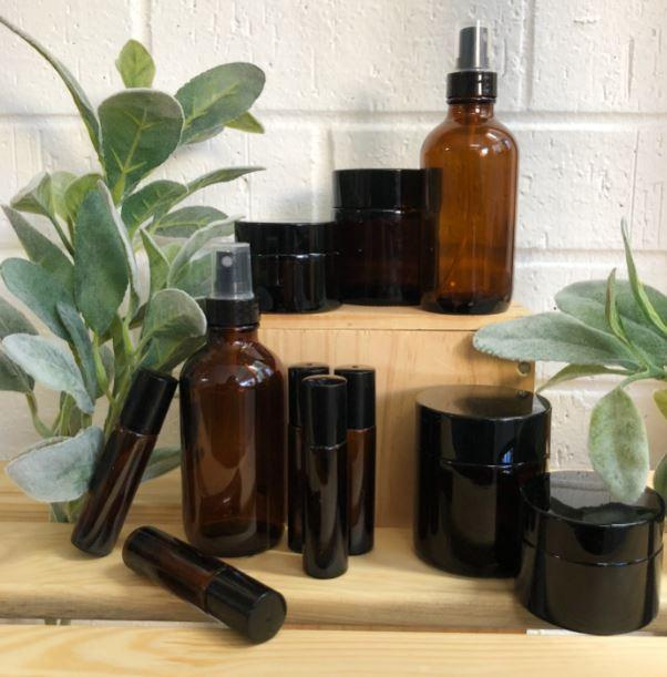The Clean Collective DIY Beauty Bundle