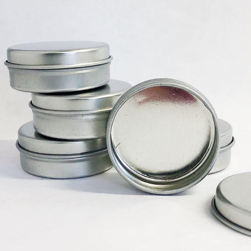 The Clean Collective Seamless Balm Tin (10ml), 4 pack